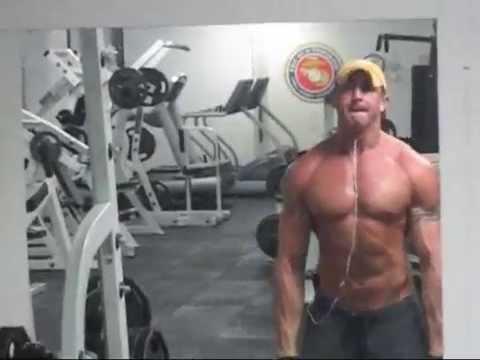 Aaron Williamson  Team Body Tech