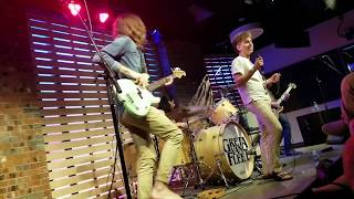 Greta Van Fleet - Highway Tune - 101WKQX Sound Lounge