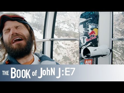 The Book of John J: Punched with Positivity
