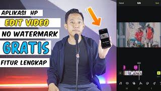 Aplikasi Edit Video HP Gratis , No Watermark Terbaik untuk Smartphone Android ~ PRISM LIVE STUDIO