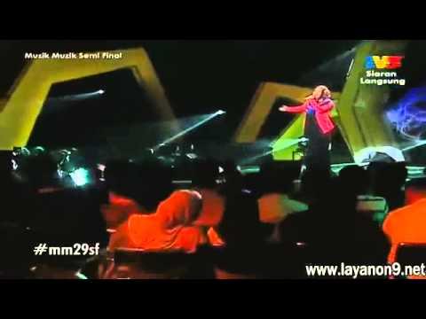 Najwa Latif - Hilang (SemiFinal Muzik Muzik 29)