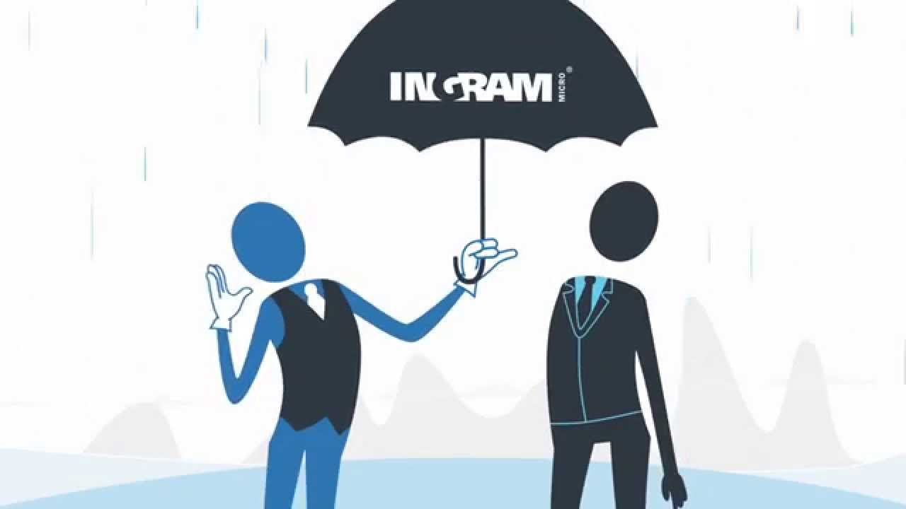 Ingram Micro Cloud Overview