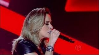 The Voice BR | Paula Marchesini - Simply The Best