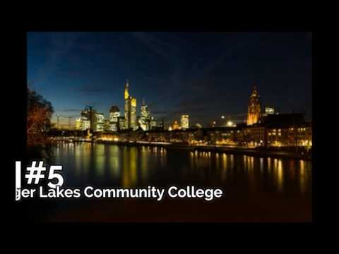 top 10 Community Colleges in New York (State)