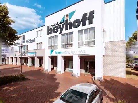 Möbel Beyhoff Kleiner Rundgang Durch Unser Möbelhaus Youtube