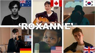 Who Sang it Better: ROXANNE (Germany, UK, Canada, South Korea, USA, Australia)