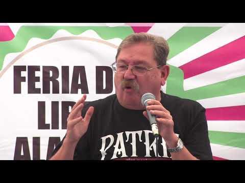 """TAIBO II """"Patria, tomo 2"""" (Alameda)"""