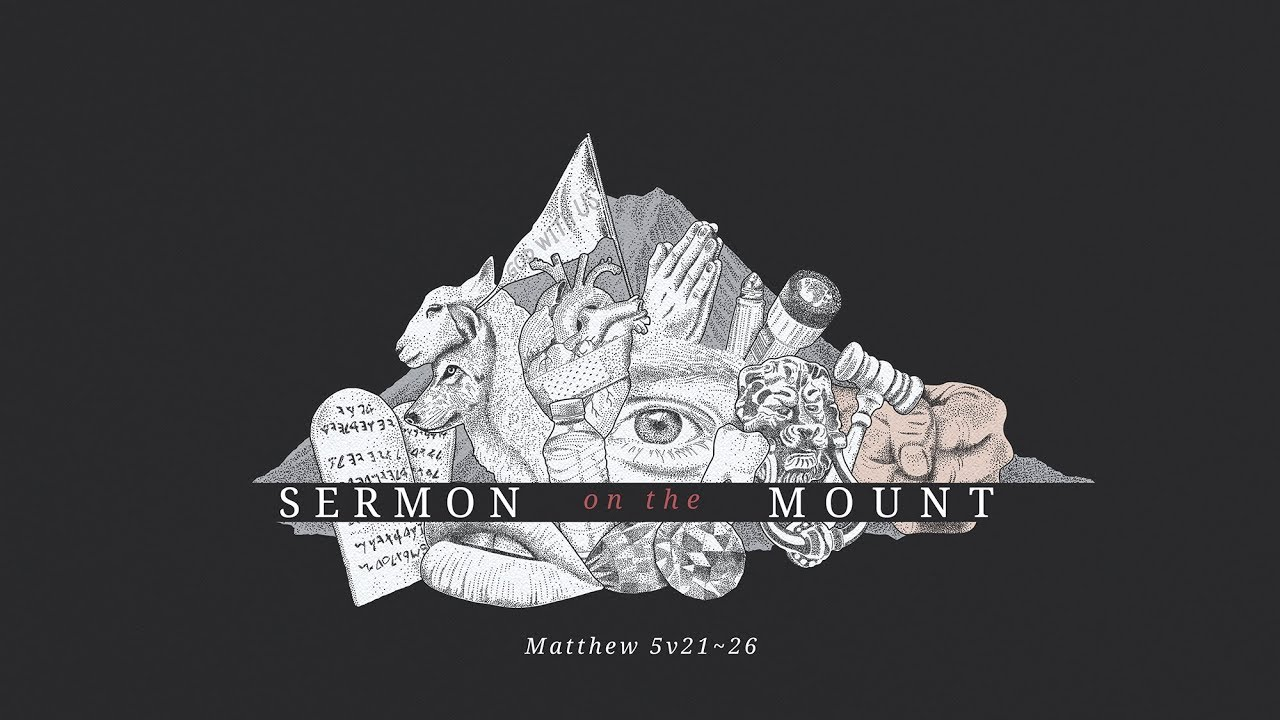 Sermon On The Mount Pt 4 | Anger Cover Image