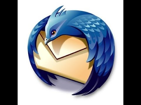 How to import outlook express files into thunderbird