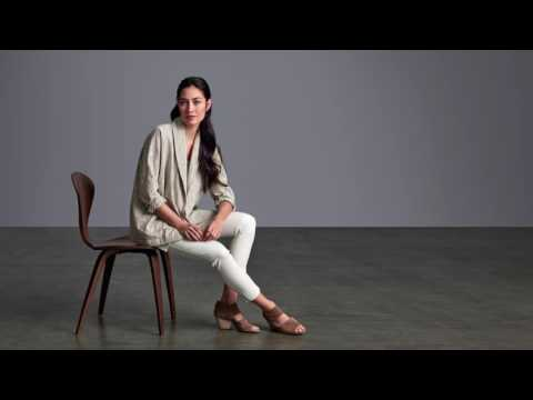 EILEEN FISHER Fall Collection: July 2016