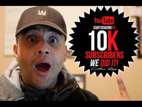 10,000 SUBSCRIBER PARTY! MAJOR ANNOUNCEMENT! (LIVE STREAM)