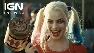 Suicide Squad Projected to Have Biggest August Debut Ever - IGN News