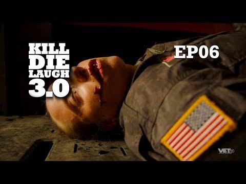 Space Force Part 2 Trailer | Kill, Die, Laugh 3.0 | VET Tv