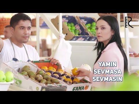 Yamin - Sevmasa sevmasin | Ямин - Севмаса севмасин