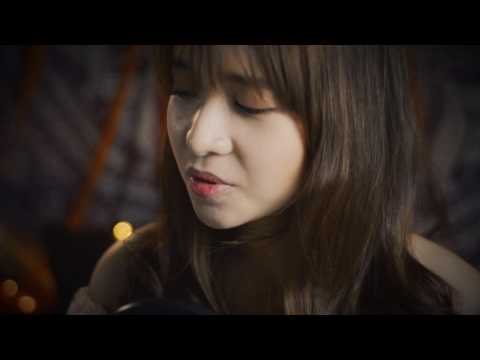 SHAPE OF YOU - Ed Sheeran (Acoustic Cover by Kristel Fulgar)