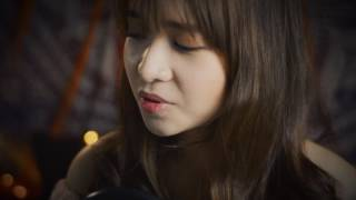 SHAPE OF YOU - Ed Sheeran (Acoustic Cover by Kristel Fulgar) Mp3