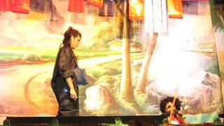 2013.12/2傻瓜與野丫頭(6)