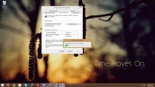 Restaurar Windows 8.1 a un punto anterior