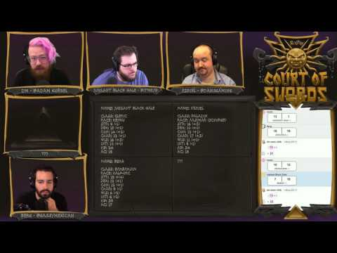RollPlay - Court of Swords - S2 - Week 24, Part 2 - Apothecary
