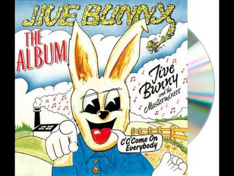 Jive Bunny And The Mastermixers ( Album )