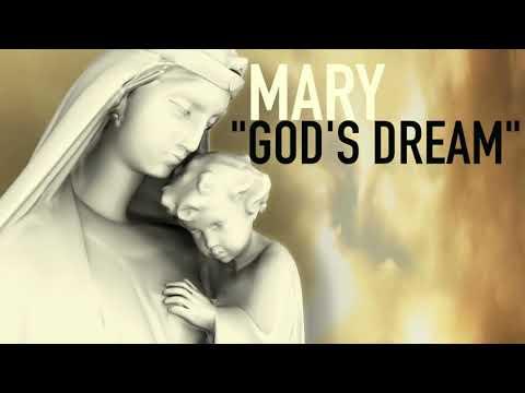 Fulton J  Sheen  Mary, the Dream