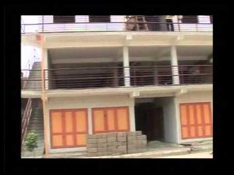 LAGOS DOCUMENTARY: OSHODI