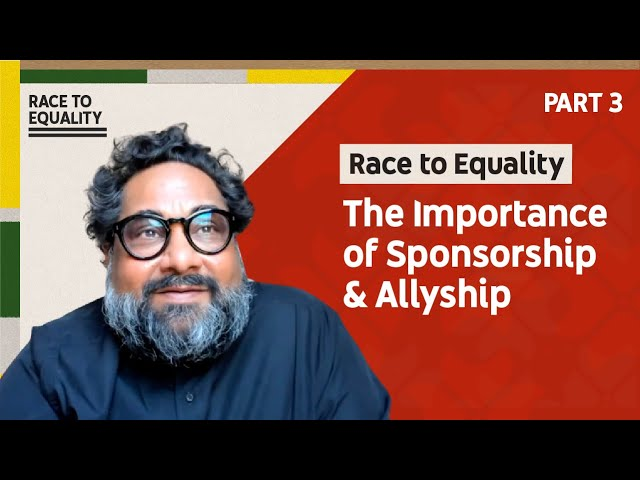 Race to Equality Part 3: The Importance of Allyship in the Music Industry