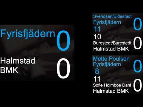 22 oktober Fyrisfjädern v Halmstad Svenska SBL bana 1 Upplands Boservice