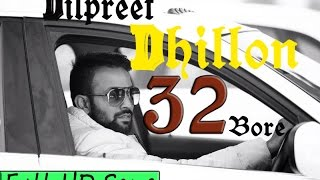32 BORE || DILPREET DHILLON || GUNDAY  3 || OFFICIAL VIDEO 2015