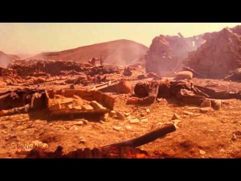 Видео: А. Бочче, Я. Сумишевский Облаком по небу