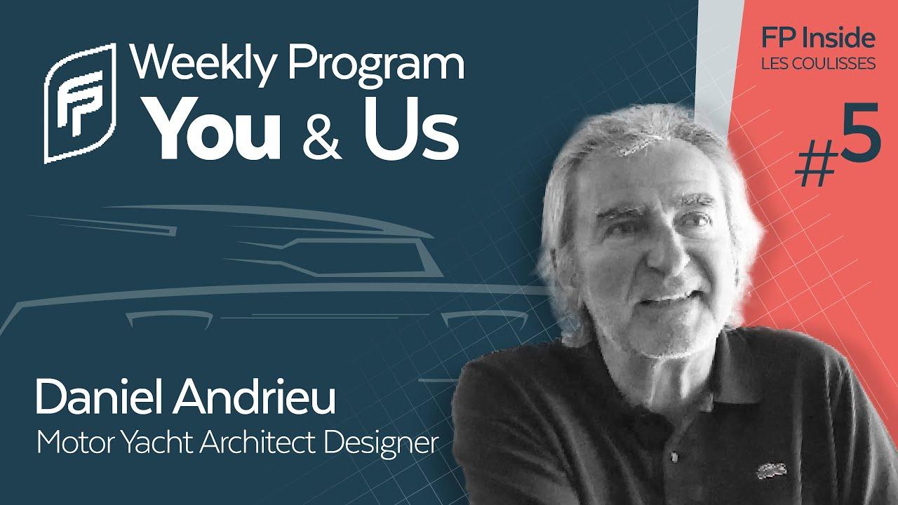 You&Us – FP Inside #5 – Daniel Andrieu