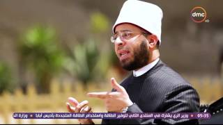 رؤى - رد أسامة الازهري على أحدهم يقول