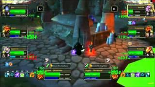 [Blizzard Inv. 2011] WoW Grand Final - Showtime vs. DNAW Trio 4/4