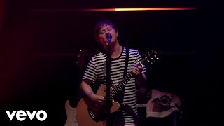 Nothing But Thieves - Just (Radiohead Cover) [Live at the Warehouse]