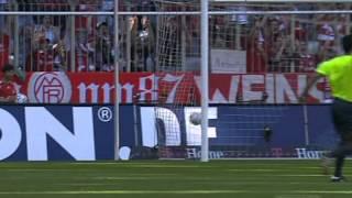 Mehmet Scholl Letztes Bundesliga Spiel