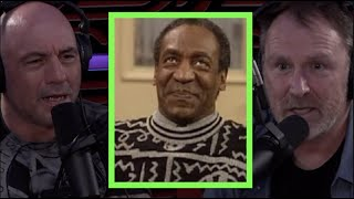 Colin Quinn's Odd Encounter with Bill Cosby