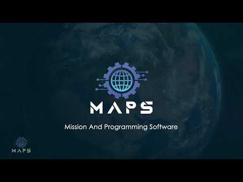 MAPS - Mission & Planning Software