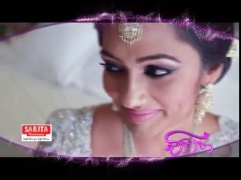 VIVAHA 2016 03 13 PART 01 [Upeksha & Samantha Wedding Moments]