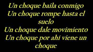 Daddy Yankee - Vaiven (Letra)