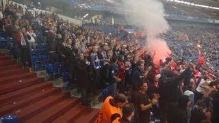 Schalke 04 FC - Montpellier Hérault SC (Los Paillados) #Entrée des joueurs