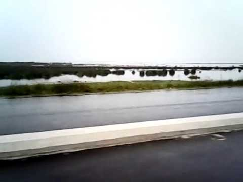 Situación del Arroyo Maldonado