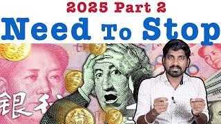 2025 Predictions Part 2 | Tamil Pokkisham | Vicky | TP