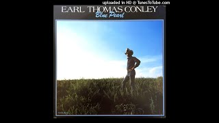 Earl Thomas Conley - Stranded On A Dead End Street (RIP)