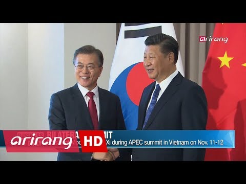 [Business Daily] Ep.656 - Rapid thawing of Korea-China relations _ Full Episode