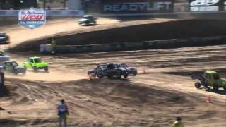 Lucas Oil Off Road - JR2 Karts Challenge Cup