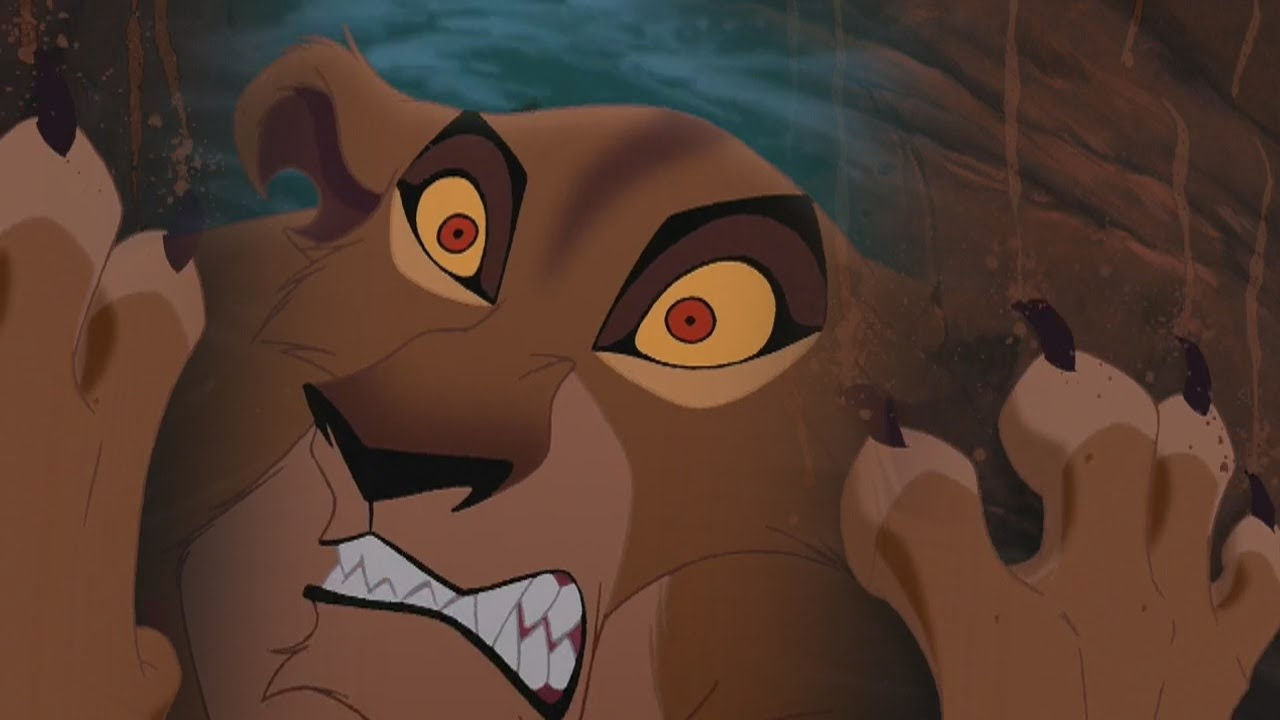 Download Zira´s death - The Lion King 2 (HD)
