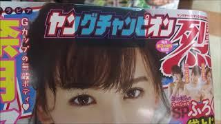 ヤングチャンピオン烈 No.2 2019年 2/25 号 奈月セナ【秋田書店】 #ヤン...