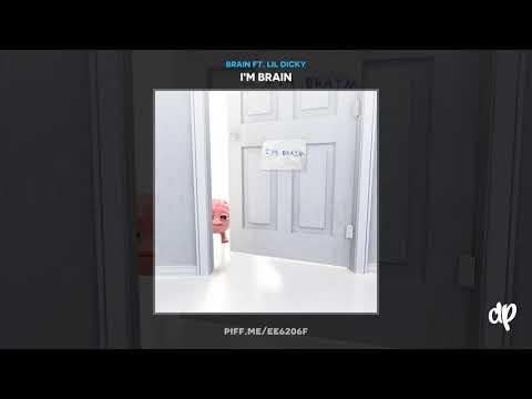 Brain ft. Lil Dicky - Cocaine [I'm Brain]