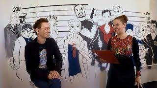Интервью с Евгением Кулаковым