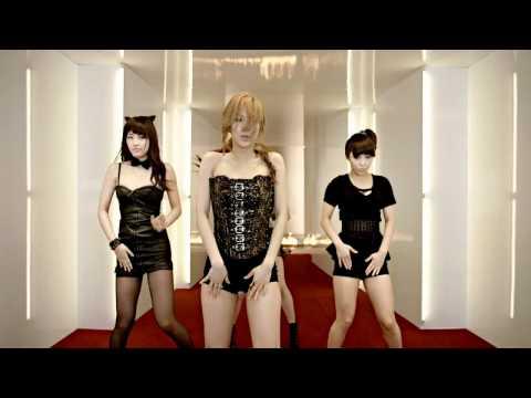 miss A Good-bye Baby  kore kız pop müzik grubu k-pop
